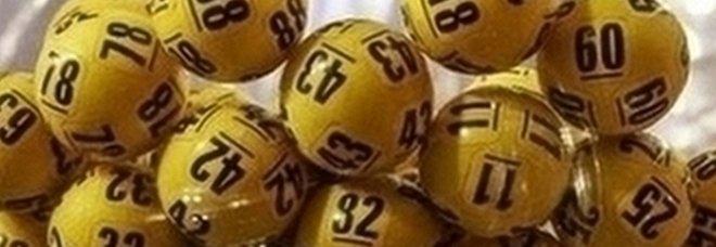 Estrazioni Lotto e Superenalotto di giovedì 15 luglio 2021: i numeri vincenti e le quote