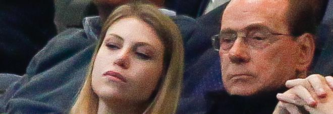 Berlusconi, l'ira di Barbara: «Io untrice di mio padre? Dai media trattamento disumano»