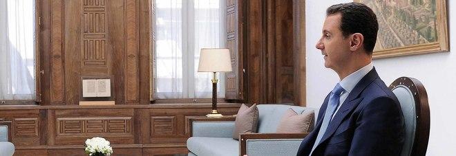 Siria, pericolo attacco Usa: Assad abbandona il palazzo presidenziale insieme alla famiglia