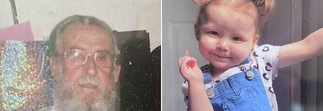 La nipotina muore dopo aver ingerito una pila, bisnonno trovato senza vita: «Doveva succedere a me»