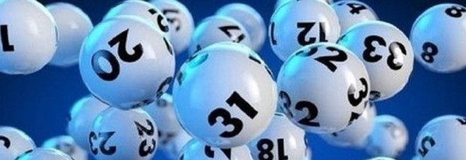 Estrazioni del lotto e 10elotto di oggi 9 gennaio 2018 for Estrazione del lotto di stasera