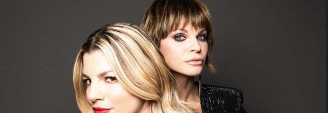 """Emma Marrone e Alessandra Amoroso sono i """"Pezzi di cuore"""" di Amici 20. In puntata anche Tecla"""