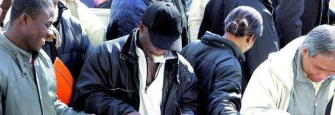 Immigrazione l 39 ue boccia l 39 italia sul permesso di for Immigrazione permesso di soggiorno