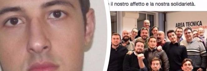 """""""Bruno è stato ucciso dai terroristi"""". Il drammatico post dei colleghi. Travolto mentre era in vacanza con la moglie e i figli"""