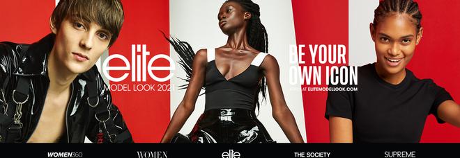 Elite Model Look, al via l'edizione 2021 del concorso mondiale di model e talent scouting