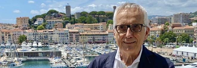 Bellocchio, Palma d'onore a Cannes: «Ora mi sento liberato, ma non assolto per la morte di nostro fratello»