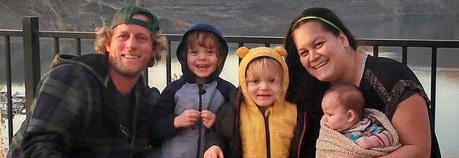 Mamma uccide le figlie di 3, 2 anni e 6 mesi: «L'ho fatto per salvarle dal loro papà»