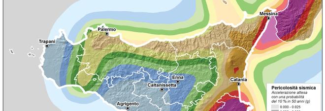 Terremoti, un 'Big One' catastrofico? Ingv: «Non sappiamo quando, ma arriverà e potrà distruggere tutto»