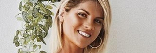 SaraLuna Canola nella top ten dei family influencer: «La vita che volevo? Mamma di Leonardo e un lavoro che amo»