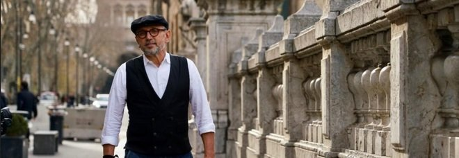 4 Hotel, per l'ultima puntata Bruno Barbieri vola a Palermo