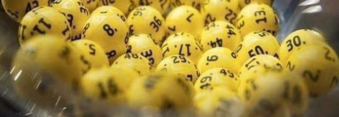 Estrazioni Lotto, Superenalotto e 10eLotto di martedì 5 novembre 2019: centrato un 5+ da 578mila euro