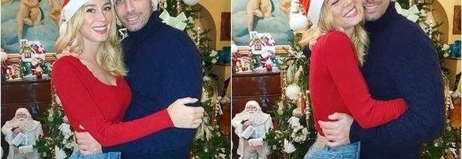 Auguri Di Natale Fidanzato.Diletta Leotta Auguri Di Natale Social Con Il Fidanzato Ecco Chi E