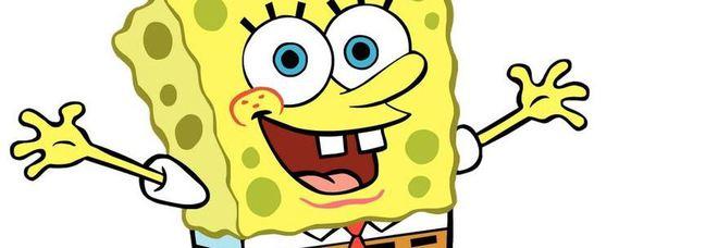 Spongebob molto più di un cartone animato È icona