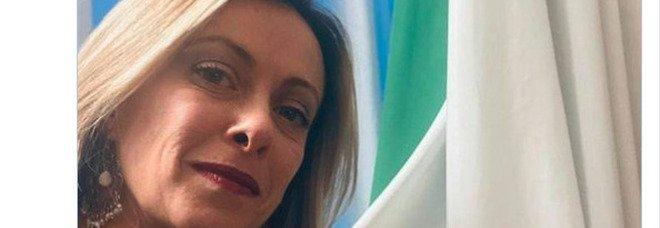 Giorgia Meloni dice no a Draghi: «Vogliamo le elezioni, fatevene una ragione»