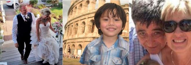 Dal bimbo disperso a quello ucciso con la mamma: chi sono le vittime dell'attacco