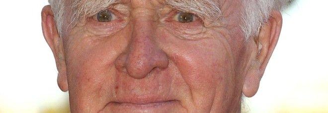 È morto John le Carrè il re dei romanzi di spionaggio aveva 89 anni