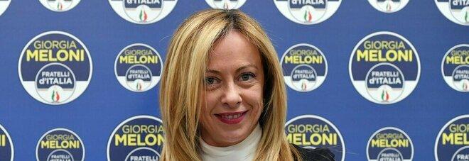Giorgia Meloni su Leggo: «Boom di sbarchi sulle coste italiane e questo governo pensa allo Ius Soli»
