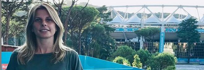 Euro 2020, Katia Serra nella storia: la prima voce femminile a commentare una finale degli Azzurri