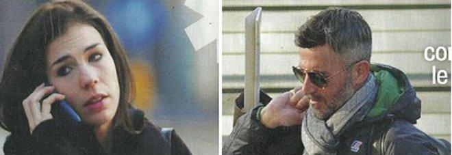 Max Biaggi dimentica Bianca Atzei, colpo di fulmine per la 29enne attrice Michelle Carpente