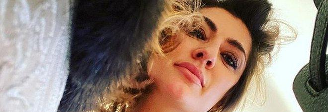 Elisa Isoardi e il post misterioso: «Giornata difficile, aperte ferite che pensavo fossero rimarginate»