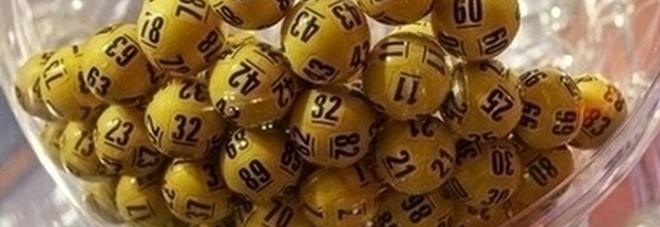 Estrazioni Lotto, Superenalotto e 10eLotto di oggi martedì 2 marzo 2021: i numeri vincenti e le quote