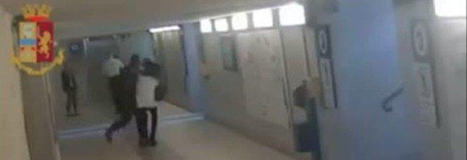 Aveva preso a pugni due donne in stazione: togolese assolto perché «incapace di intendere e di volere»