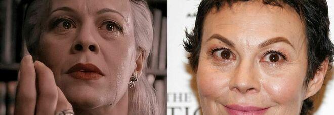 Helen McCrory morta a 52 anni: l'attrice di Harry Potter e Peaky Blinders lottava con un tumore