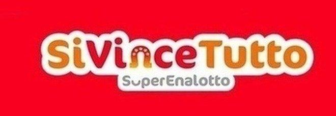 Sivincetutto Superenalotto, l'estrazione di oggi mercoledì 21 aprile. I numeri vincenti