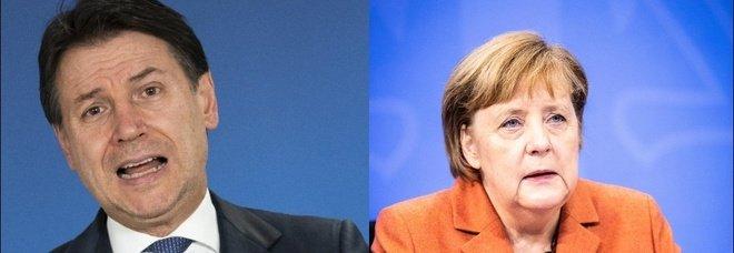 Germania, lockdown duro per le feste. L'Italia pensa a shopping e cenone