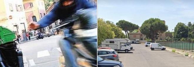 Roma, preso lo scippatore seriale di Montesacro: oltre 20 colpi in due settimane