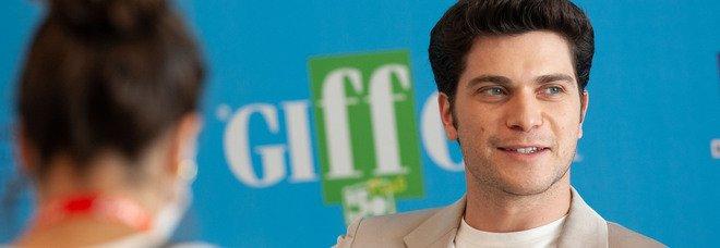 Alessio Lapice al Giffoni Film Festival: «Quella volta in cui da bambino ho quasi bruciato la casa»