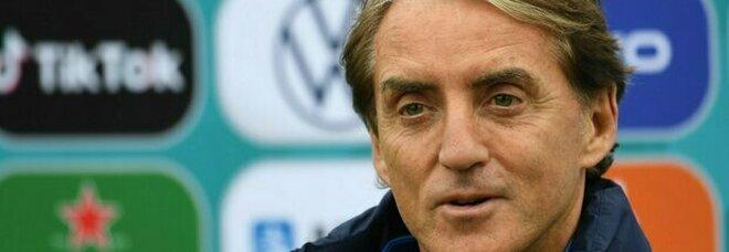 Inghilterra-Italia, Mancini: «Spero di rivivere un 11 luglio come quello del mondiale del 1982»
