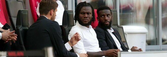 Il Milan fa sul serio: presentato l'esposto in Figc per gli insulti razzisti contro Bakayoko