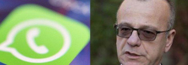 Truffa Whatsapp ai parlamentari, Rotondi e gli altri finiti nel mirino degli hacker: cosa sta succedendo
