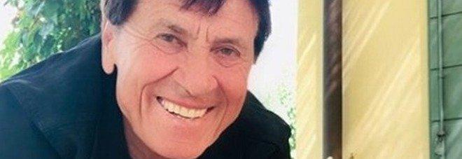 Gianni Morandi a Verissimo: «Ho perso mia figlia». Silvia Toffanin piange in diretta