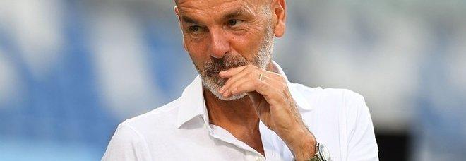 Pioli: «Questo Milan può vincere l'Europa League»