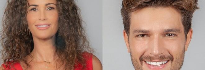 Gf Vip, l'insulto choc di Samantha de Grenet ad Andrea Zelletta. Fan furiosi: «Squalificatela»