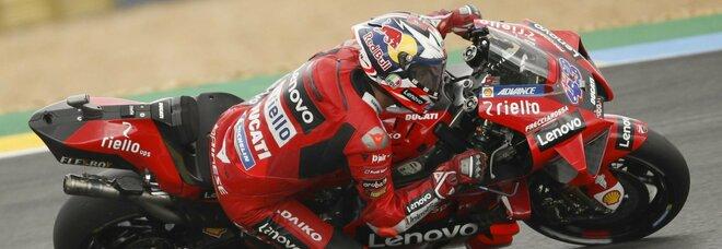 MotoGP Le Mans, le pagelle: Miller dominatore, che rimonta Zarco e Bagnaia. Rossi sfortunato