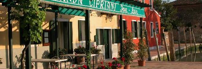 Tagliolini alla besciamella, il piatto della Locanda Cipriani di Venezia conquista il giornalista britannico