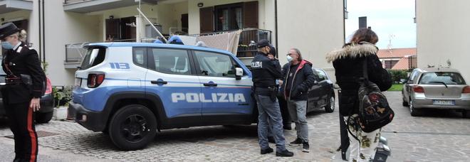 Carabiniere spara alla moglie e poi si uccide. La donna è grave