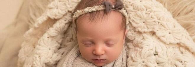 Bimba nata da un embrione congelato 28 anni fa, è la più «vecchia» mai venuta al mondo
