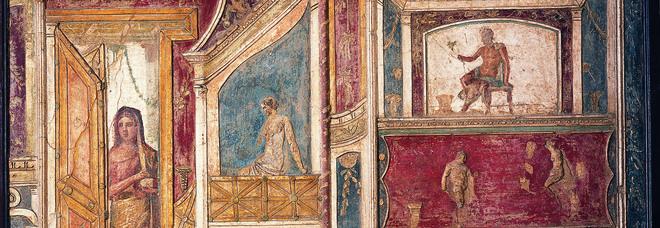 Musei romani: da Pompei indagata al Colosseo fino a Napoleone ai Mercati di Traiano, la storia si mette in mostra