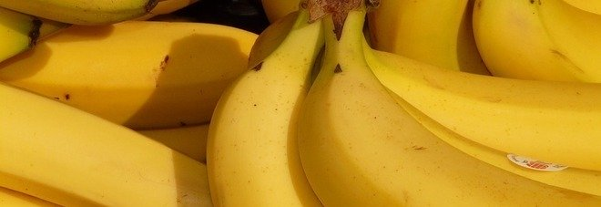 Cocaina nelle banane sul banco al supermercato: la storia incredibile, ecco com'è accaduto