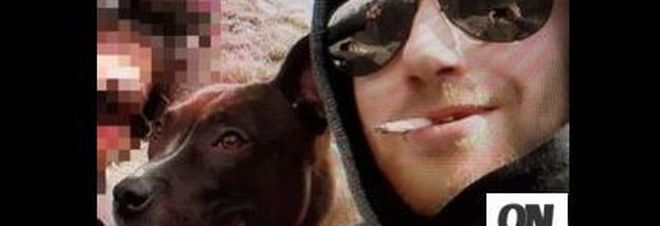 Matteo precipita e muore a 31 anni per salvare il cane finito in un canalone