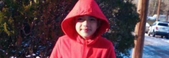 Cristian muore a 11 anni dopo aver giocato sulla neve per ipotermia: «Era la prima volta che la vedeva»