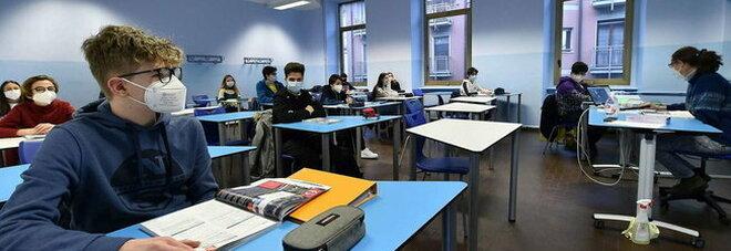 Scuola, niente mascherine nelle classi vaccinate? I presidi: «Tutti gli altri rischiano l'emarginazione»