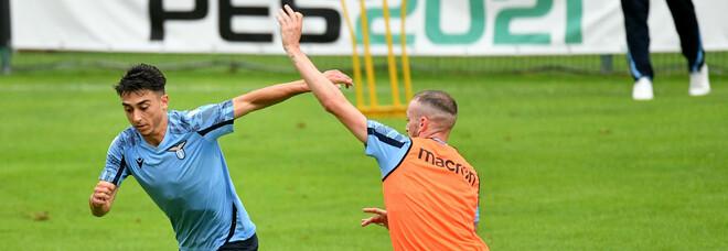 Lazio, c'è l'effetto Mancini:da Moro a Romero e Bertini, con Sarri vince la linea verde