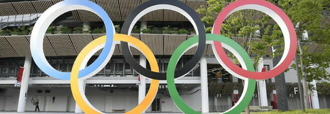 Tokyo 2020: il calendario delle gare, giorno per giorno