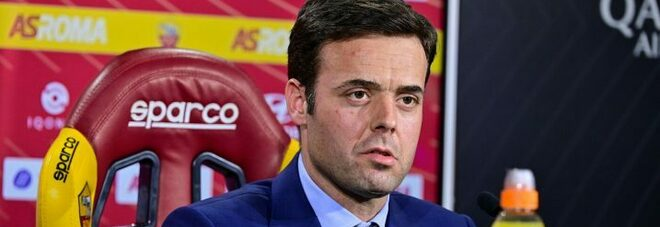 """La Roma di Tiago Pinto: i """"piani segreti"""" del dirigente giallorosso. Da Belotti a Sarri gli obiettivi del general manager per il prossimo anno"""