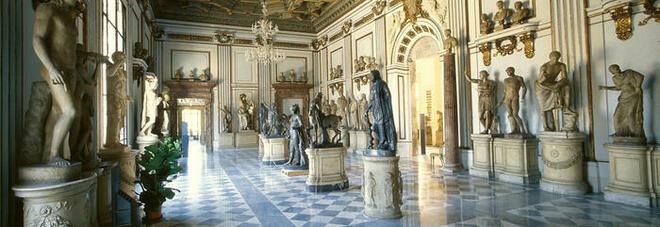 Roma, domenica musei civici ad ingresso gratuito